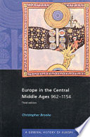 Europe in the Central Middle Ages