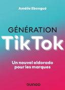 Génération TikTok Pdf/ePub eBook