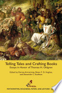 Telling Tales and Crafting Books