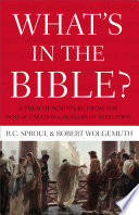 What s in the Bible