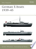 German E boats 1939   45