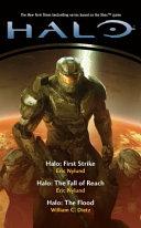Pdf Halo Boxed Set II
