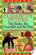 The snake, the crocodile, and the dog