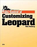 Take Control of Customizing Leopard