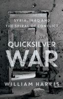 Quicksilver War Pdf/ePub eBook