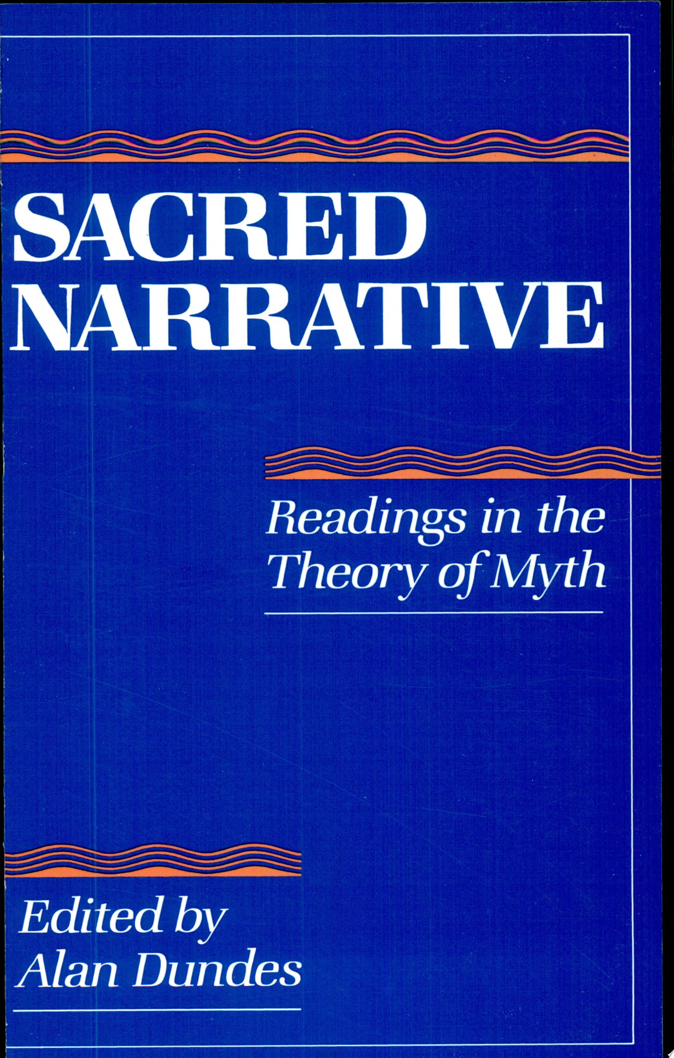 Sacred Narrative