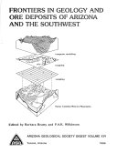 Arizona Geological Society Digest
