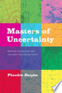 Masters of Uncertainty Book