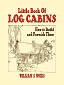 Little Book of Log Cabins