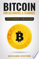 Bitcoin for Beginners   Dummies