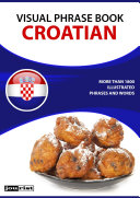 Visual Phrase Book Croatian