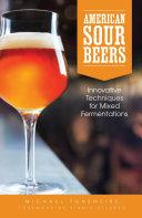 American Sour Beer Pdf/ePub eBook