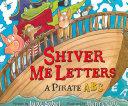 Shiver Me Letters Book PDF
