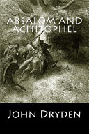 Absalom and Achitophel  Annotated