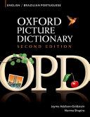 Oxford Picture Dictionary English-Brazilian Portuguese Edition