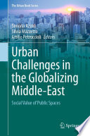 Urban Challenges in the Globalizing Middle East Book PDF