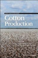 Pdf Cotton Production Telecharger