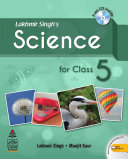 Pdf Lakhmir Singh's Science for Class 5 Telecharger