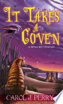 It Takes a Coven Book