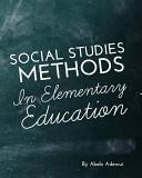 Social Studies Methods in Elementary Education