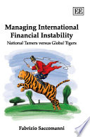 Managing International Financial Instability
