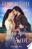 Much Ado About a Scot Book