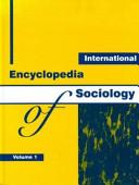 International Encyclopedia of Sociology