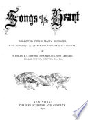 Songs of the Heart Book PDF