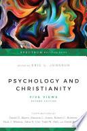 Psychology Christianity