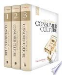 Encyclopedia of Consumer Culture