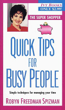Quick Tips For Busy People