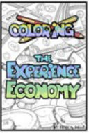 Coloring the Experience Economy