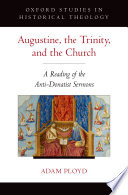 Augustine The Trinity And The Church