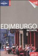 Guida Turistica Edimburgo Immagine Copertina