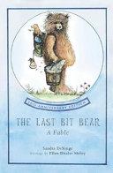 Last Bit Bear