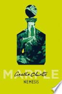 Nemesis  Miss Marple