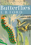 Pdf Butterflies (Collins New Naturalist Library, Book 1) Telecharger