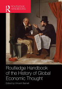 Pdf Routledge Handbook of the History of Global Economic Thought