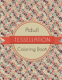Tessellation Coloring Book