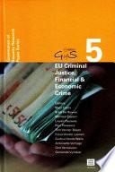 Eu Criminal Justice Financial Economic Crime