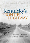 Kentucky s Frontier Highway