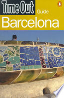 Time Out Barcelona Guide