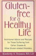Gluten Free for a Healthy Life Book