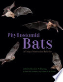 Phyllostomid Bats Book