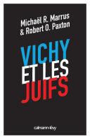 Pdf Vichy et les juifs (Nouvelle édition) Telecharger