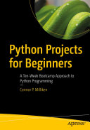 Python Projects for Beginners Pdf/ePub eBook