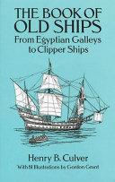 The Book of Old Ships [Pdf/ePub] eBook