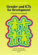 Gender and ICTs for Development