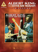 Albert King with Stevie Ray Vaughan - In Session Pdf/ePub eBook