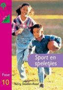 Books - Sport en speletjies | ISBN 9780195780031